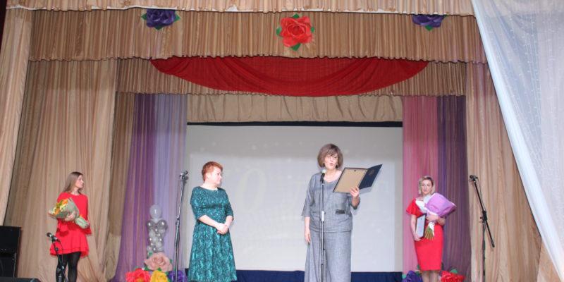 Поздравление Министра социальной защиты РК Соколовой О.А.